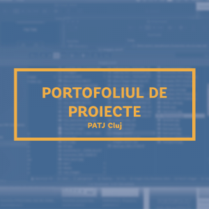 Portofoliul de proiecte