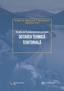 6. Substantiation Study on territorial technical equipment