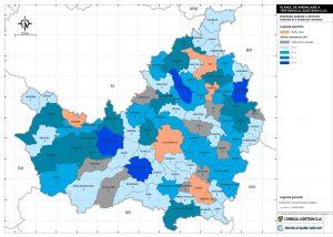 10. Studiul de Fundamentare privind evaluarea impactului social
