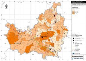11. Studiul de Fundamentare privind Capacitatea administrativă