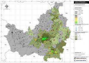 6. Studiul de Fundamentare privind dotarea tehnică teritorială