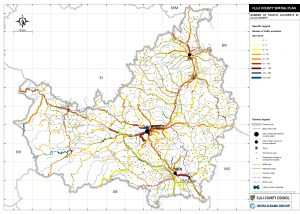 5. Substantiation Study on transport and communications
